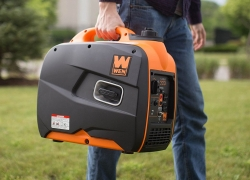 Powerful WEN 56200i Review – How Good/Bad Is This 2000 Watt Generator? (2018)