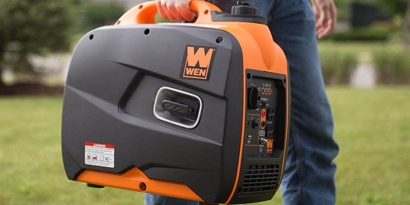 Powerful WEN 56200i Review – How Good/Bad Is This 2000 Watt Generator? (2019)