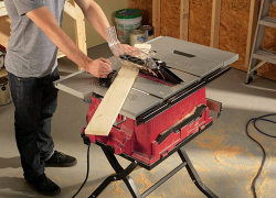 Popular SKIL 3410-02 Review – Top Table Saw with Folding Stand (2020)