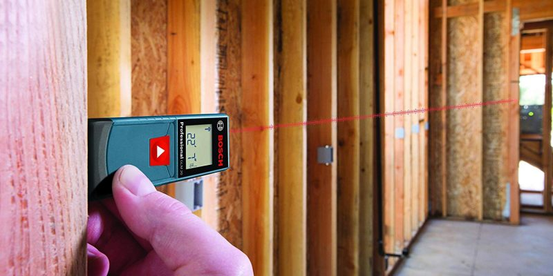 10 Supreme Laser Measure Reviews – Top Tool for Any Homeowner (2018)