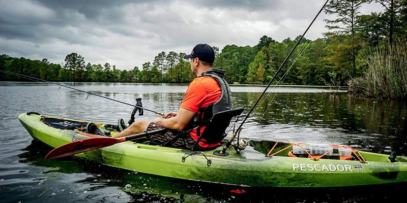 10 Affordable Fishing Kayak Under 1000 Reviews – Detailed 2019 Insights