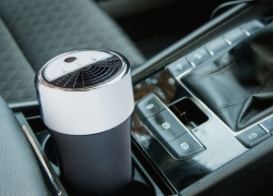 7 Best Car Air Purifiers in 2020