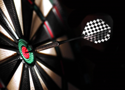 10 Fun Electronic Dart Board Reviews – With The Latest Insights (2019)