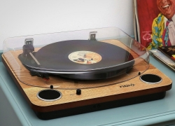Best Record Players With Speakers of 2020