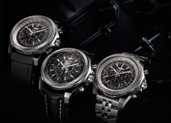 Top 10 Best Breitling Bentley Watches — 2019 Review and Buying Tips