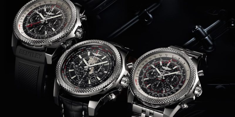 Top 10 Best Breitling Bentley Watches — 2018 Review and Buying Tips