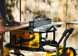 Iconic DEWALT DWE7491RS Review- Don't Buy it Until You Read This! (2019)