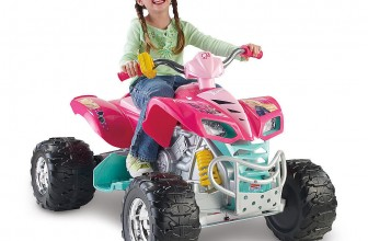 Top 10 Best Girls Power Wheels Reviews — The Cream of the Crop