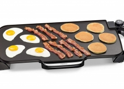 Best Electric Griddle: Top 5 Picks For 2020
