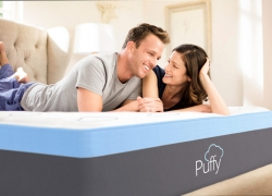 Best Puffy Mattress Review – Sleeping on a Cloud in 2019