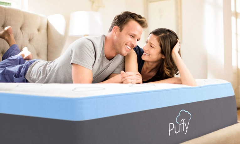 Best Puffy Mattress Review – Sleeping on a Cloud in 2018