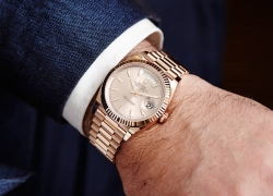 10 Royal Rolex Oyster Perpetual Datejust Watches — Best Reviews for You