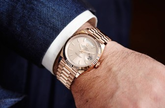 Top 10 Rolex Oyster Perpetual Datejust Watches — Best Reviews for You