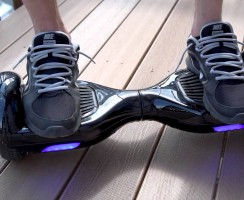 Best Self Balancing Two Wheel Electric Scooter Reviews – Top 6 Models of 2018