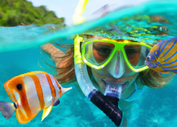 Top 10 Scuba Mask Reviews — Best Models for Snorkeling and Diving