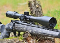 Top 10 Rifle Scopes Under 500 Reviews – Never Miss A Target in 2018