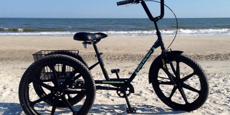 10 Stunning Adult Tricycle Reviews — Find Your Ideal One in 2019