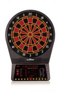 Arachnid Cricket Pro 800 Electronic Dartboard with NylonTough Segments for Improved Durability...