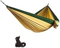 Bear Butt Double Hammock - Going Outdoors Backpacking Camping Or Hiking -...