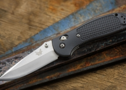 Top 10 Benchmade Griptilian Knives — Best Reviews of 2018