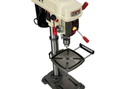 Top 10 Benchtop Drill Press Tools — Best Reviews in 2019
