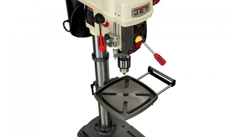 Top 10 Benchtop Drill Press Tools — Best Reviews in 2018