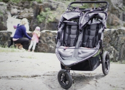 Best Double Jogging Stroller: 2020 Evaluation & Ranking