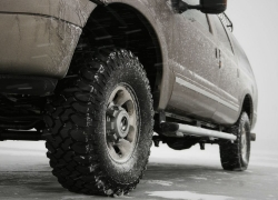 3 Best All Terrain Tires for Trucks & SUVs | Buying Guide