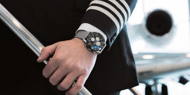 Top 10 Best Aviation Watch Reviews — A Step by Step Buyer's Guide (2019)