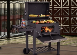 Best Charcoal Grill of 2020 | Buyer's Guide