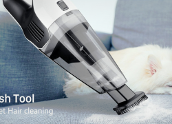 Best Pet Hair Handheld Vacuum in 2020