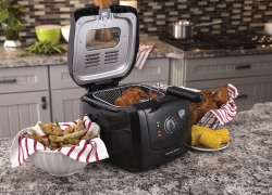 Best Deep Fryers of 2019 — Top 10 Gorgeous Reviews for Your Easy Choice