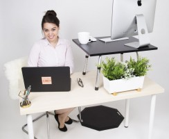 Best Height Adjustable Standing Desk Reviews — Top 10 Models for Your Comfort