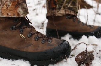 Top 10 Best Hunting Boots — Choose Your Perfect Pair