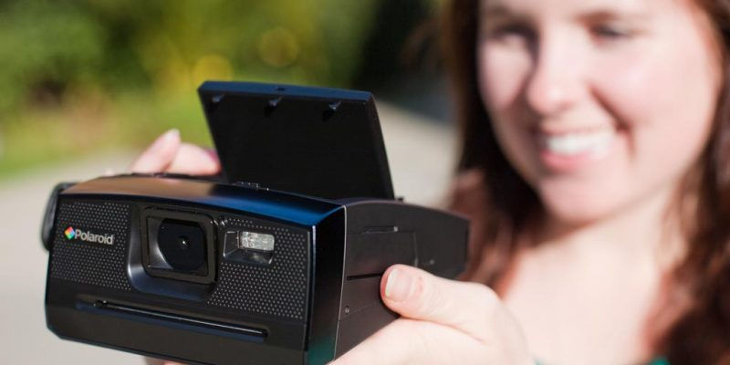 Best Instant Camera Reviews — Top 10 Models for Your Easy Choice in 2019