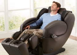 Top 10 Best Massage Chairs — Best Reviews to Show the Truth (2018)