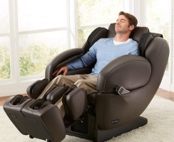 Top 10 Best Massage Chairs — Best Reviews to Show the Truth (2017)