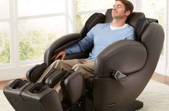 Top 10 Best Massage Chairs — Best Reviews to Show the Truth