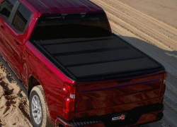The Best Tonneau Cover to Buy for Your Truck In 2020
