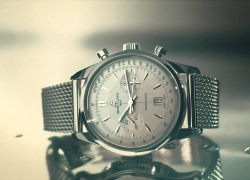 Top 10 Best Breitling Transocean Watches — Greatest Reviews of 2018