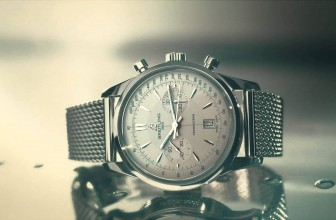 Top 10 Best Breitling Transocean Watches — Greatest Reviews Ever