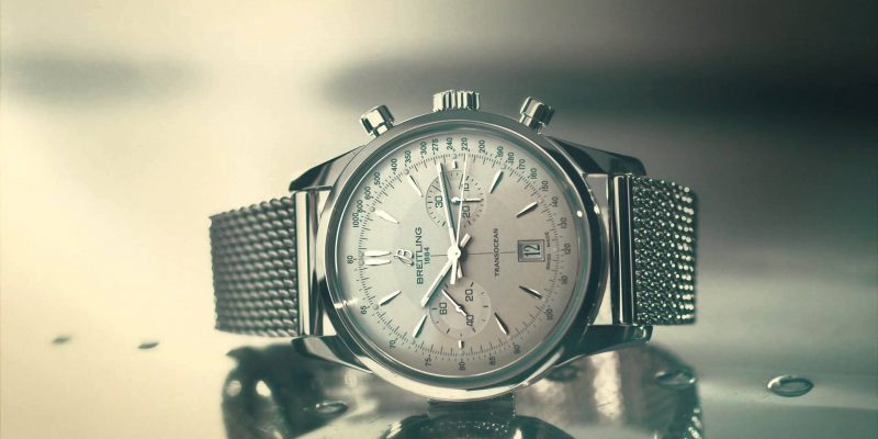 Top 10 Best Breitling Transocean Watches — Greatest Reviews of 2019