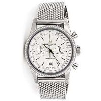 Breitling Transocean swiss-automatic mens Watch A4131053/G757 (Certified Pre-owned)