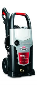 Briggs & Stratton 20511 1.3-GPM 1700-PSI Electric Pressure Washer with On-Board Detergent...