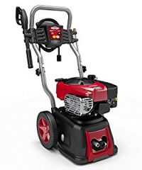 Briggs & Stratton 20593 2.3-GPM 2800-PSI Gas Pressure Washer with 850-Professional Series...