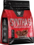 BSN SYNTHA-6 Whey Protein Powder, Micellar Casein, Milk Protein Isolate Meal Replacement...