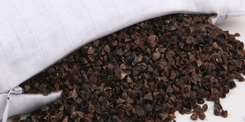 Top 5 Best Buckwheat Pillow Reviews — Your Ultimate 2018 Buying Guide