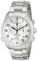 Bulova Men's 96B183 Precisionist Chronograph Watch