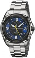 Bulova Men's 98B224 Precisionist Analog Display Japanese Quartz Watch