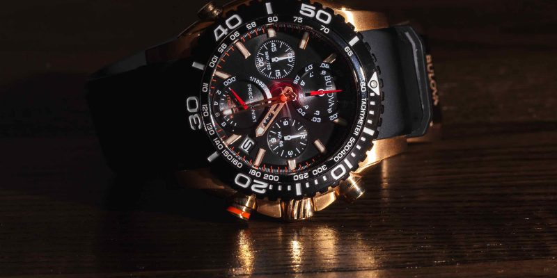 Best Bulova Precisionist Watches — Top 10 Models Reviewed for You